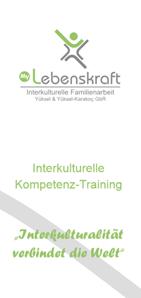 Broschüre Interkulturelles Kompetenztraining